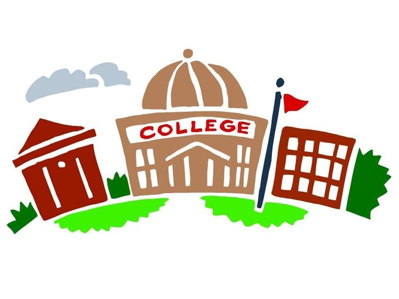 Clipartfox education . College road map clipart