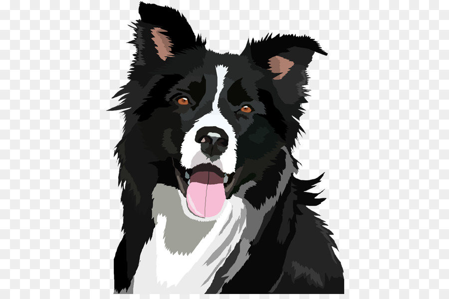 Collie clipart free banner library library Border Collie png download - 481*590 - Free Transparent Border ... banner library library