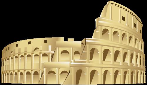 Colliseum clipart svg transparent download The Colosseum PNG Clip Art - Best WEB Clipart svg transparent download