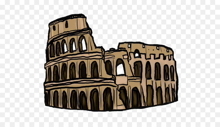 Colliseum clipart png royalty free library Clipart colosseum 1 » Clipart Station png royalty free library