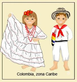 Colombia trajes tipicos clipart banner freeuse stock Dibujos trajes tipicos para imprimir | TRAJES TIPICOS | Traje tipico ... banner freeuse stock