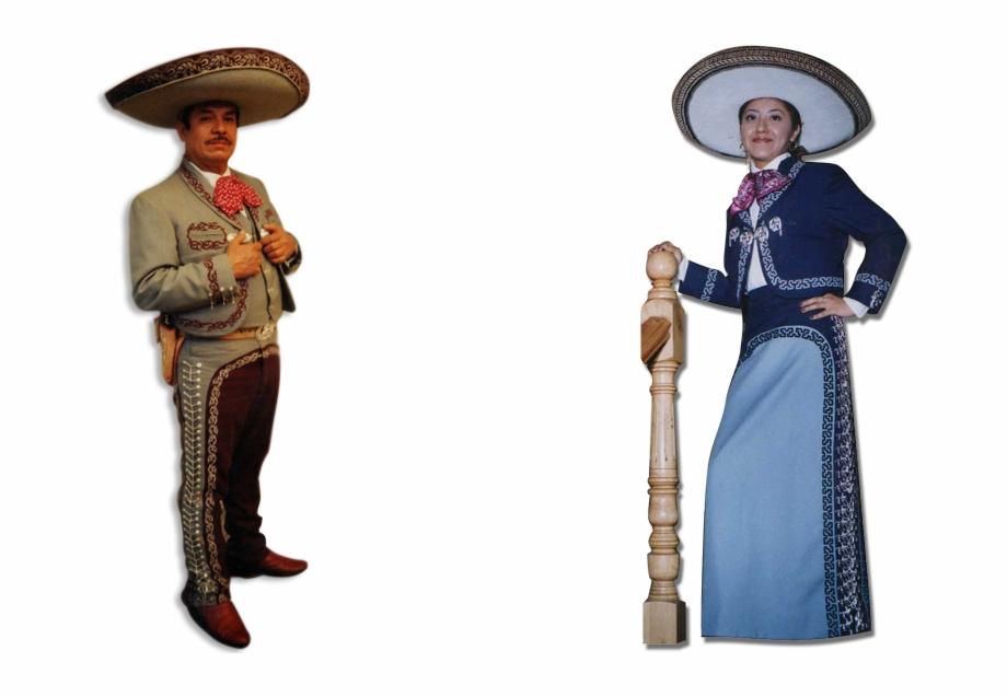 Colombia trajes tipicos clipart picture black and white stock Traje De Charro Cachiruleado - Trajes Tipicos De Jalisco Hombre Free ... picture black and white stock