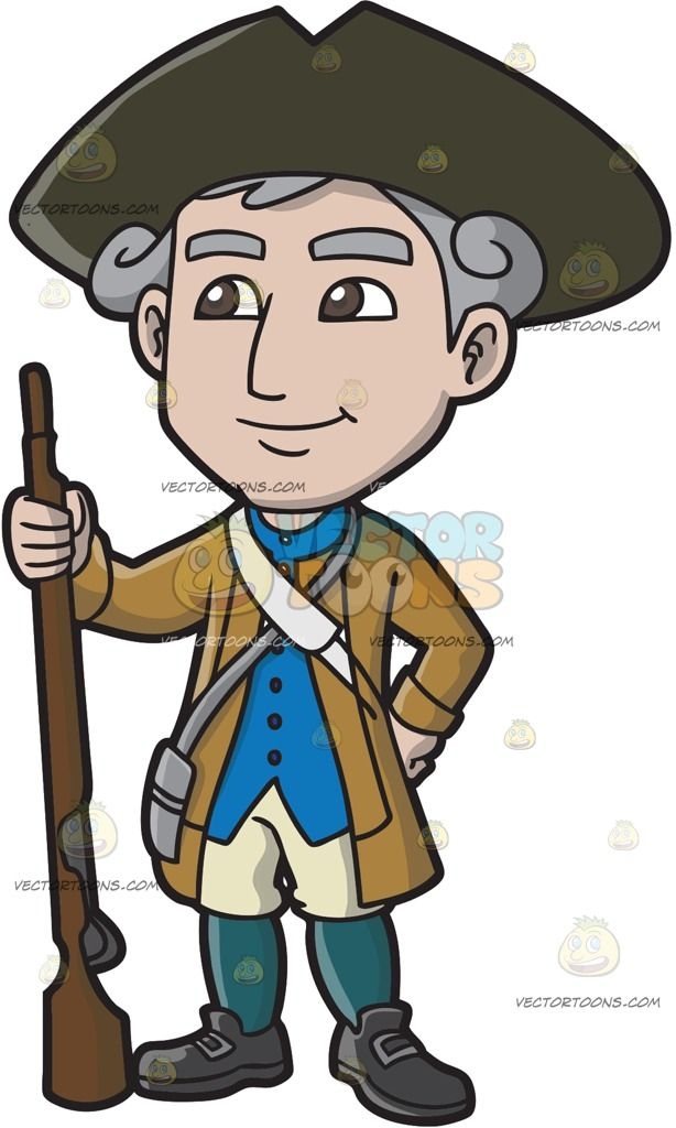 Colonial man clipart clipart transparent download Free Civil War Clipart colonial, Download Free Clip Art on Owips.com clipart transparent download