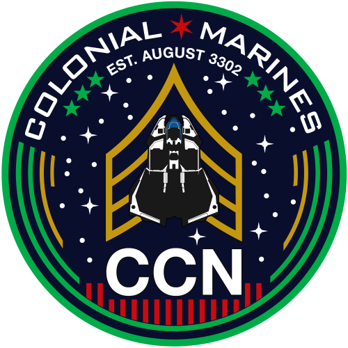 Colonial marines clipart jpg transparent stock CCN] Introducing the Colonial Marines | Frontier Forums jpg transparent stock