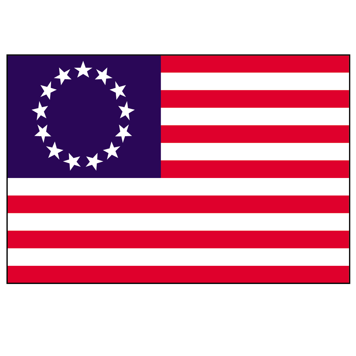Colony us flag clipart banner free stock Colony us flag clipart - ClipartFest banner free stock