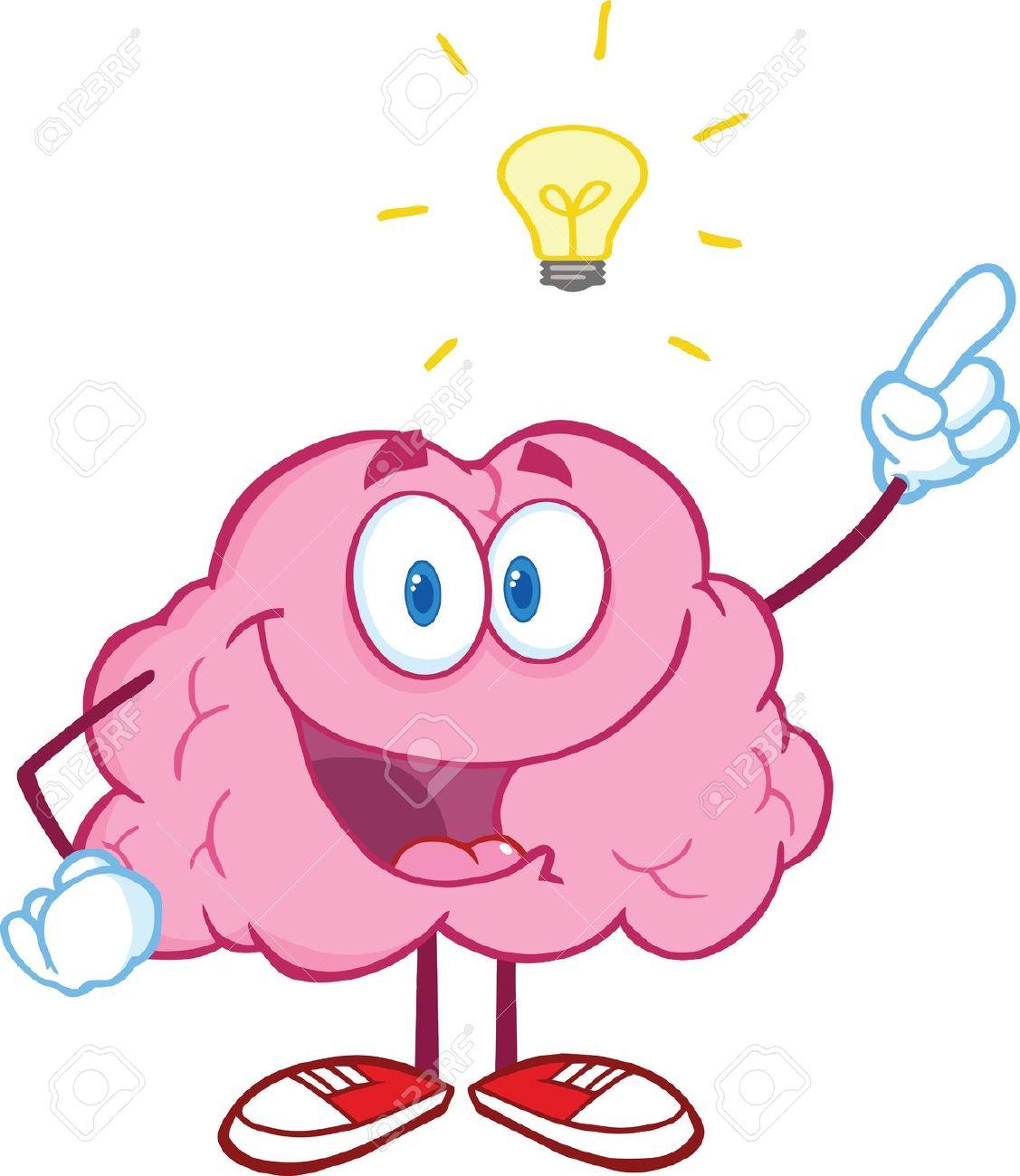 Color brain clipart clip freeuse download Brain clipart happy brain pencil and in color brain - Clipartable.com clip freeuse download