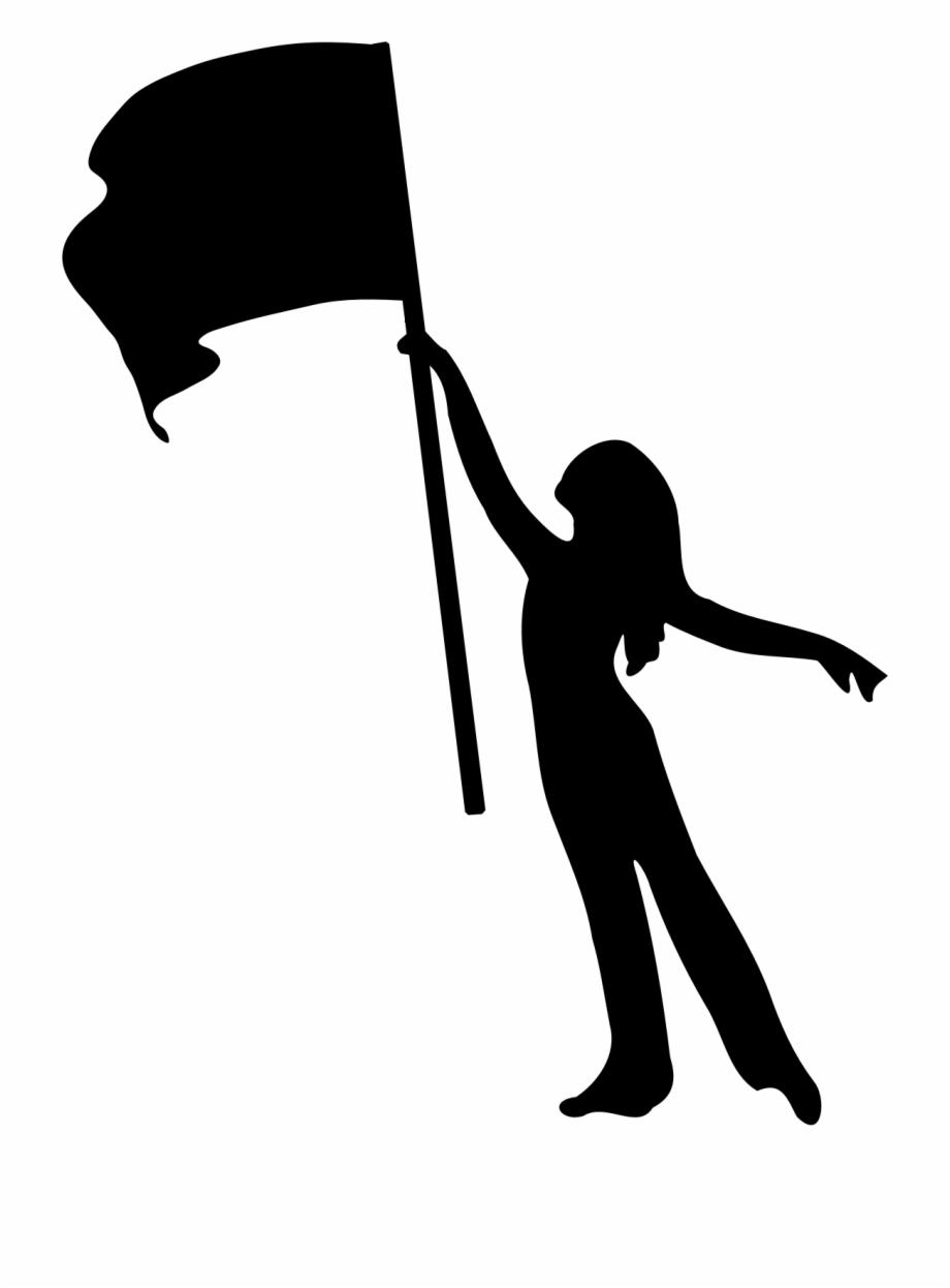 Color guard flag clipart clip art free Flag Clipart Yellow - Color Guard Flags Png Free PNG Images ... clip art free