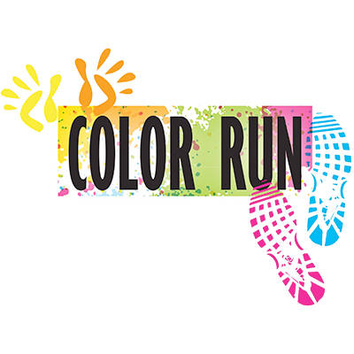 Color run clipart picture library 2019 — Bordentown Family Fun Color Run — Race Roster — Registration ... picture library