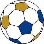 Color soccer ball clipart jpg freeuse library Soccer Ball Clipart | Clipart Panda - Free Clipart Images jpg freeuse library