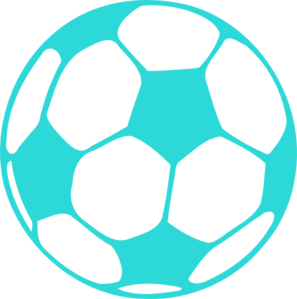 Color soccer ball clipart svg free library Soccer ball clipart background - ClipartFest svg free library