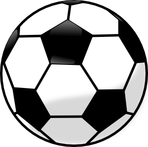 Color soccer ball clipart. Panda free images clip