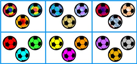 Color soccer ball clipart banner free stock Color soccer ball clipart - ClipartFest banner free stock