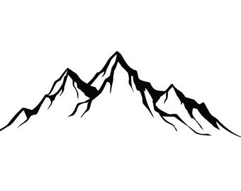Colorado mountains clipart banner royalty free Colorado mountain clipart 2 » Clipart Portal banner royalty free
