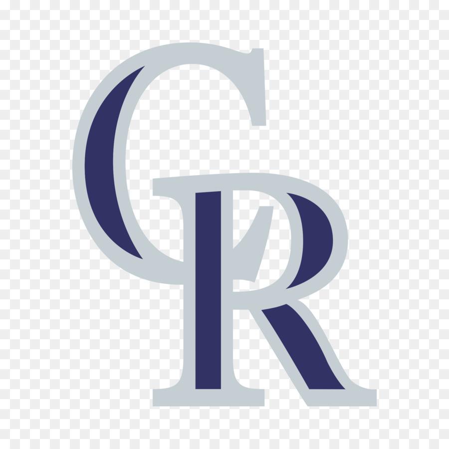 Colorado rockies clipart jpg free download Mlb Logo png download - 2000*2000 - Free Transparent Colorado ... jpg free download