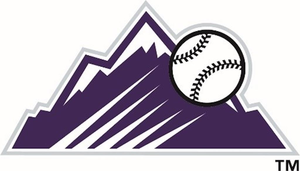 Colorado rockies clipart clip freeuse stock MLB Team Jobs | Careers clip freeuse stock