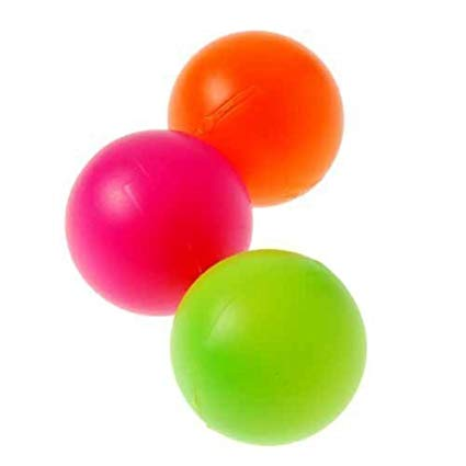 Colored balls clipart image US Toy - Plastic Balls, (1.57 Inches) (Assorted Color) (2-Pack of 12) image