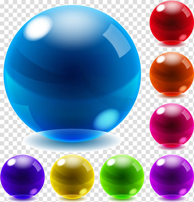 Colored balls clipart svg library library Assorted-color balls illustration, Sphere Euclidean , colored balls ... svg library library