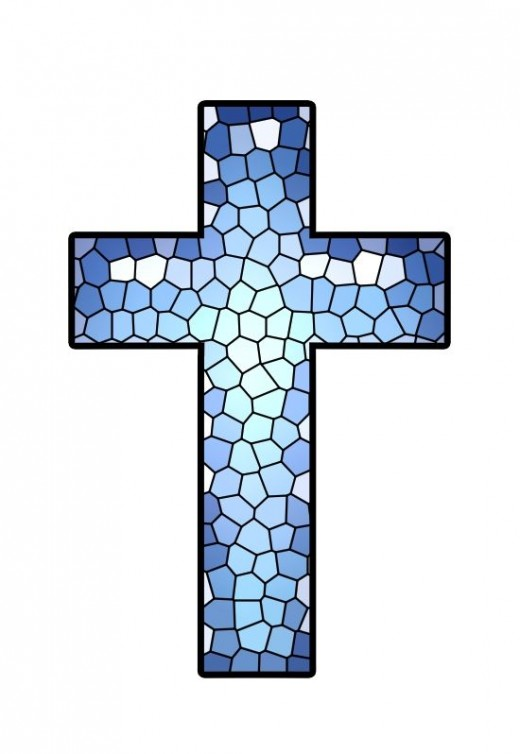 Colored christian cross clipart free image freeuse library Free Cross Cliparts Color, Download Free Clip Art, Free Clip Art on ... image freeuse library
