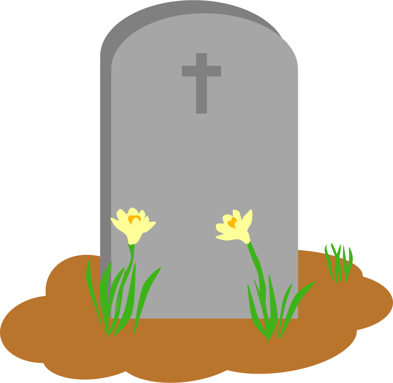Halloween gravestone clipart jpg freeuse library Tombstone clipart pretty ~ Frames ~ Illustrations ~ HD images ... jpg freeuse library