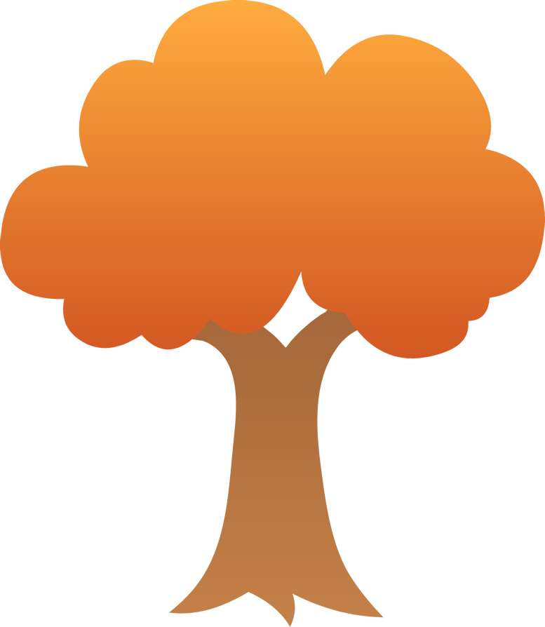 Tree clipart cute image freeuse stock Free Pumpkin Clipart at GetDrawings.com | Free for personal use Free ... image freeuse stock