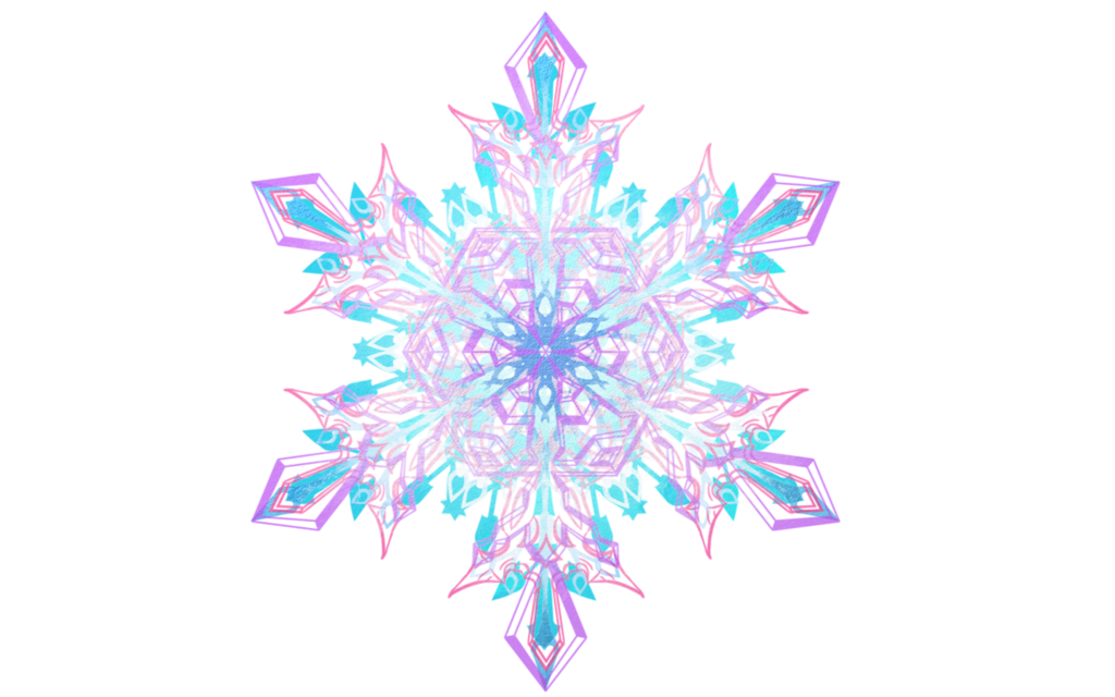 Free snowflake banner clipart graphic transparent Snowflakes Transparent PNG Pictures - Free Icons and PNG Backgrounds graphic transparent