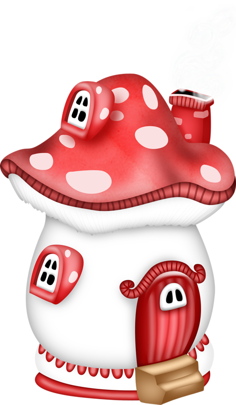 Mushroom house clipart png transparent stock 0_143fd9_e1ddaf6c_orig (466×800) | fantasy mushroom houses ... png transparent stock