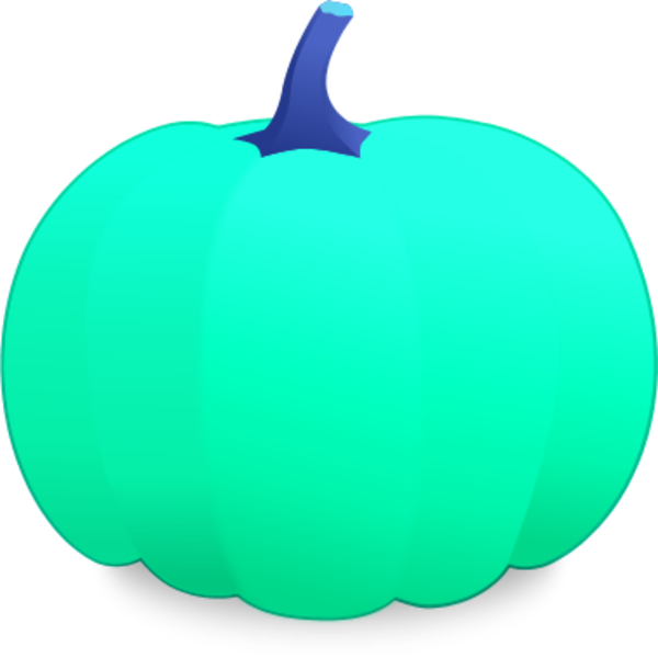 Green pumpkin clipart graphic 28+ Collection of Teal Pumpkin Clipart | High quality, free cliparts ... graphic