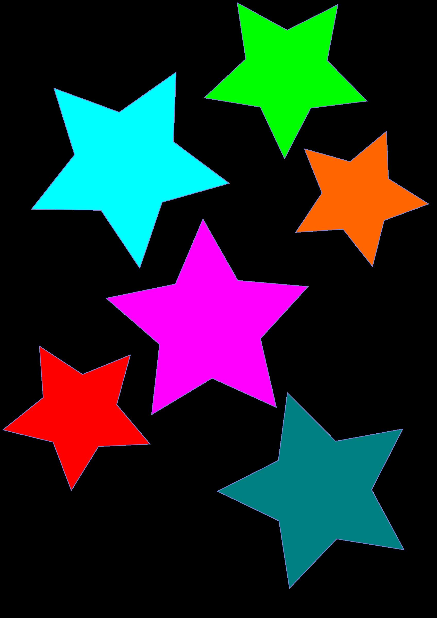 Mini star clipart graphic transparent download Clipart - Star graphic transparent download