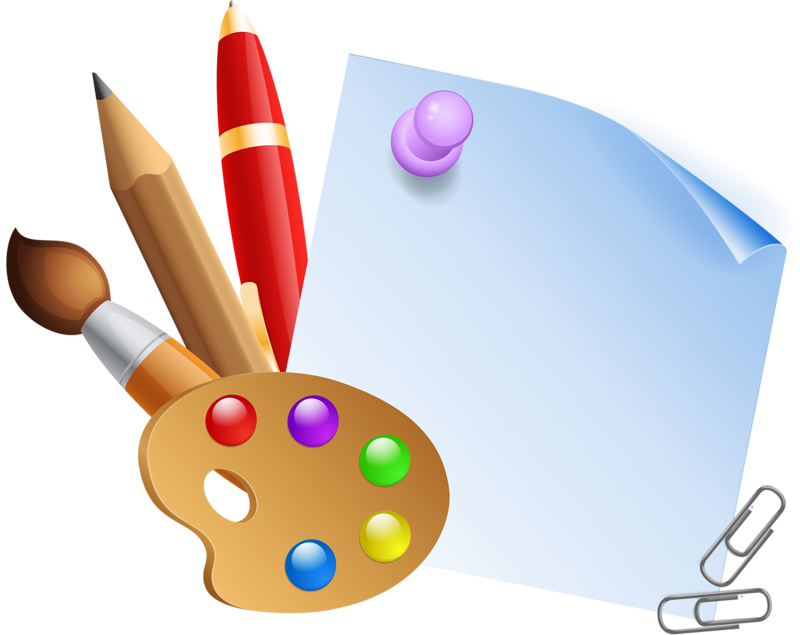 Coloring book and crayons clipart clip freeuse download 4.png | Pinterest | Clip art, Coloring books and Crayons clip freeuse download