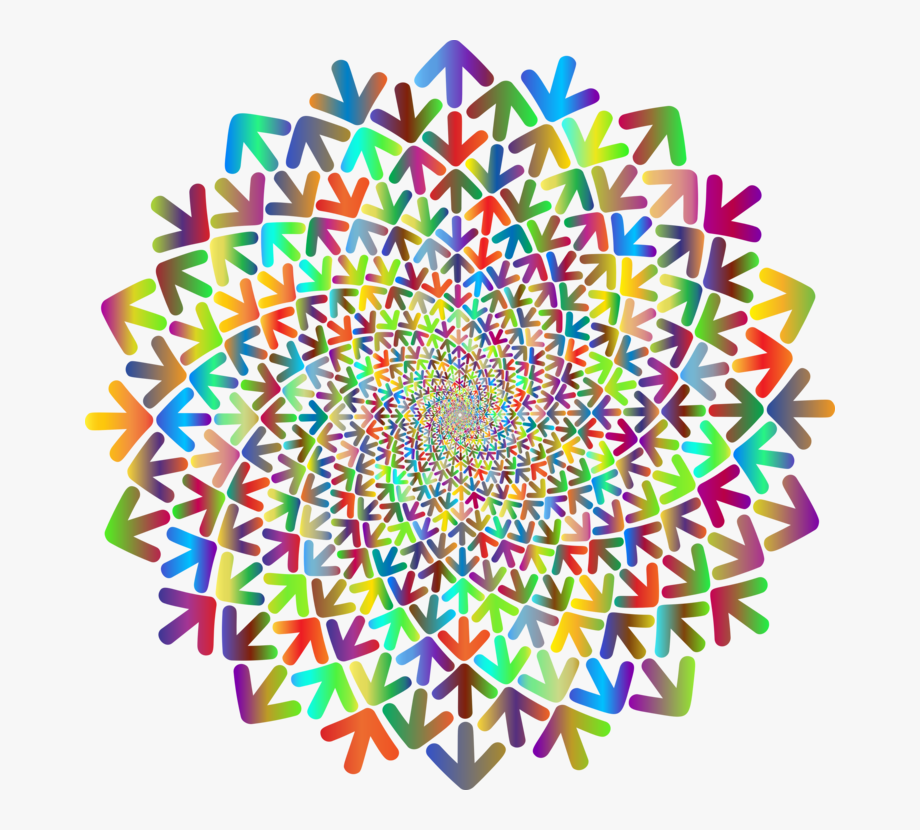 Coloring for adults clipart graphic Coloring Mandalas 1 The Mandala Coloring Book - Mandalas Con ... graphic