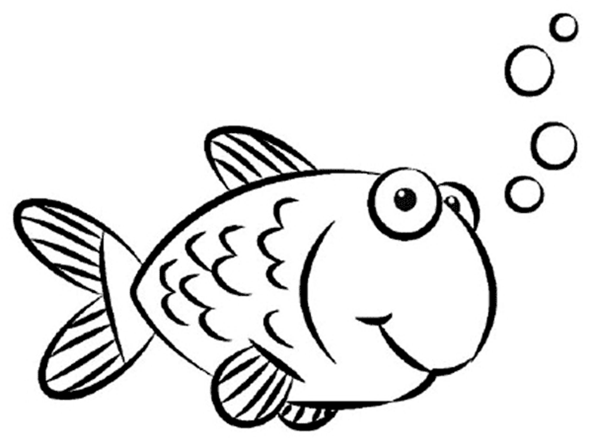 Coloring pages for kids clipart png royalty free stock Coloring Pages : Free Fish Drawing For Kids Download Clip Art On ... png royalty free stock