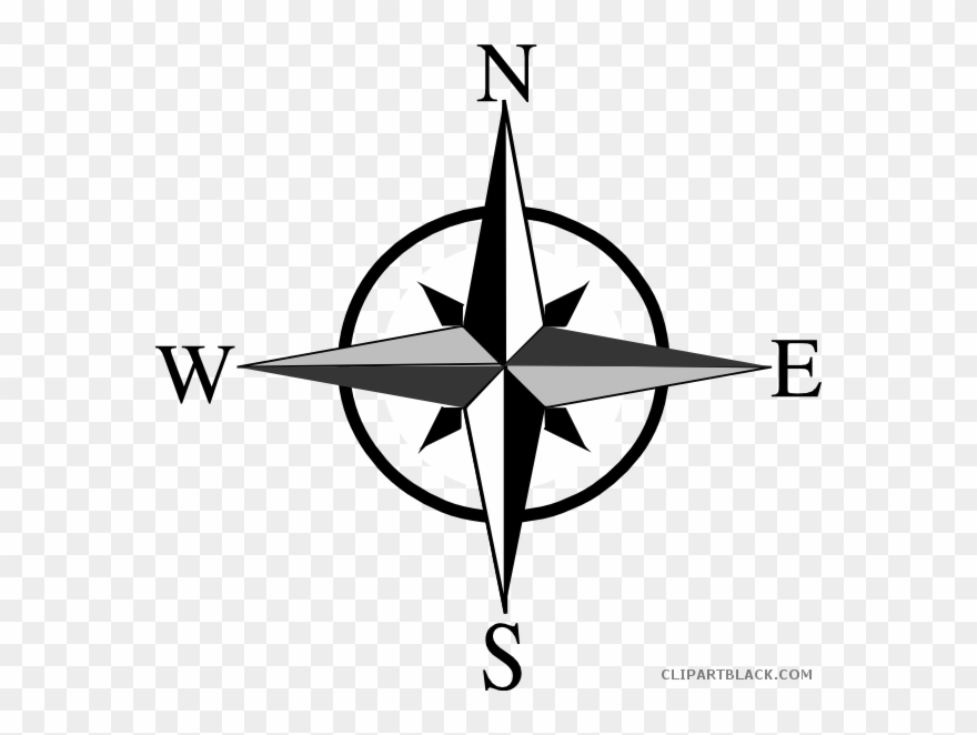 Comaps clipart png library library Graphic Free Compass Clipart - Png Download (#124577) - PinClipart png library library