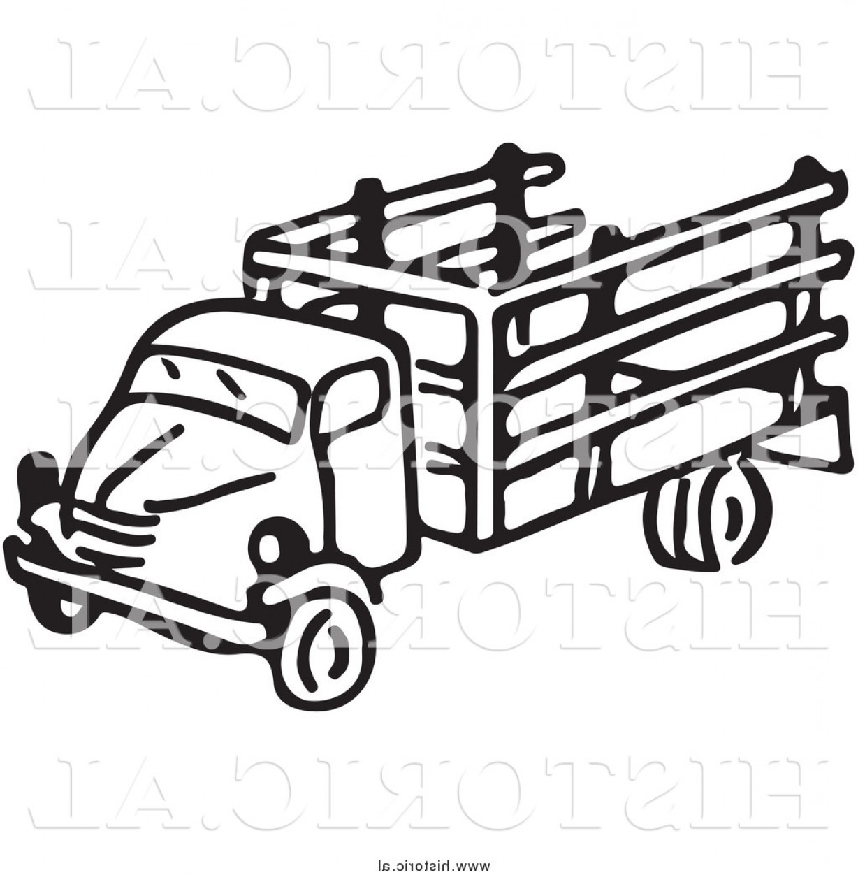 Combine harvester clipart black and white banner library library Combine Harvester Drawing | Free download best Combine Harvester ... banner library library