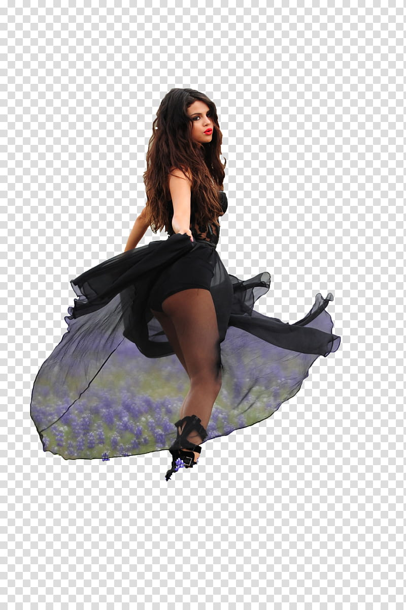 Come and get it clipart graphic library library Selena Gomez Come And Get It, transparent background PNG clipart ... graphic library library