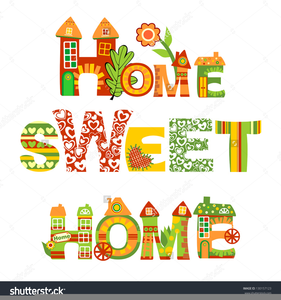 Welcom home clipart graphic library download Welcome Back Home Clipart | Free Images at Clker.com - vector clip ... graphic library download