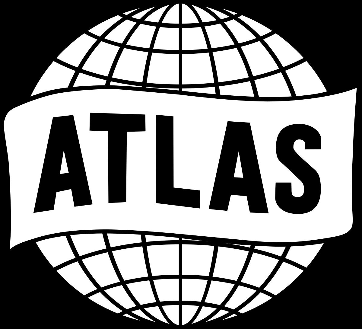 Comic book font clipart image stock Atlas Comics (1950s) - Wikipedia image stock
