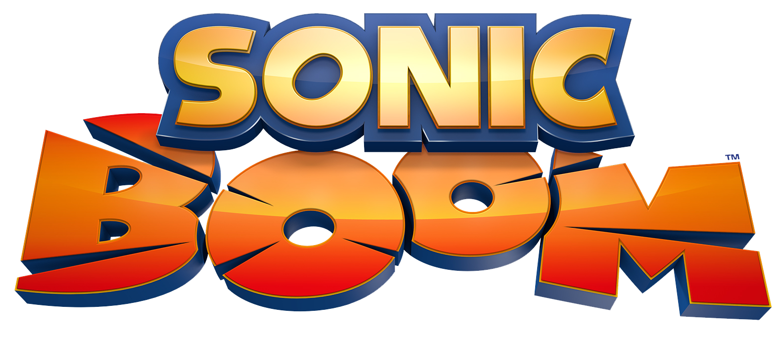 Comic book boom clipart picture transparent Sonic Boom Logo | Archie Sonic Comics | Know Your Meme picture transparent
