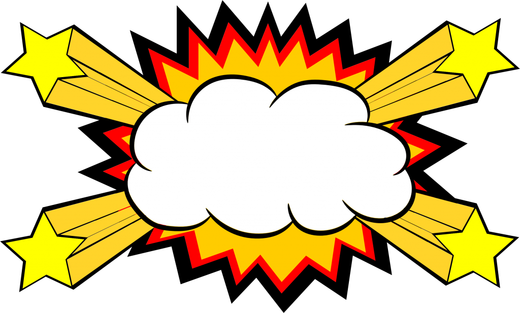 Comic book explosion clipart jpg freeuse 5 Comic Explosion Bubble (PNG Transparent, SVG Vector)   OnlyGFX.com jpg freeuse