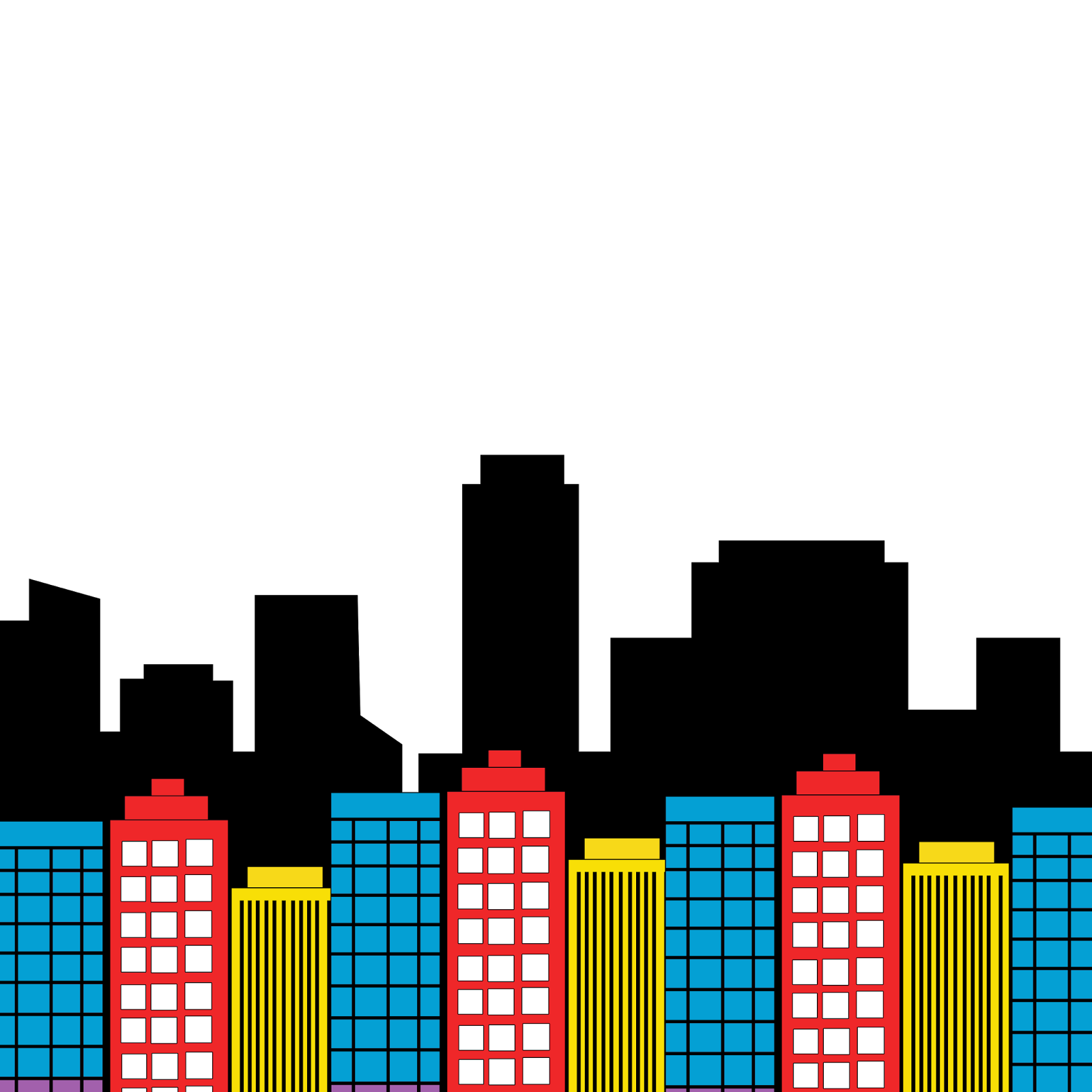 Comic book cityscape clipart picture royalty free download Wonderwoman Baby Clipart. | Lego superheroes | Pinterest | Hero ... picture royalty free download