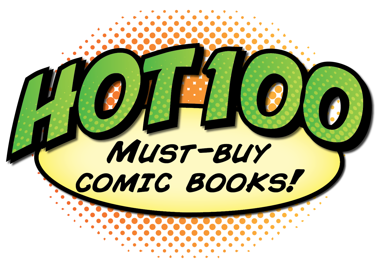 Comic book muzzle flash clipart clipart library stock 100 Hot Comics You Should Buy Now! clipart library stock