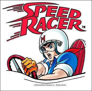 Comic book creator clipart image transparent Speed Racer Comic Book Creator Review image transparent