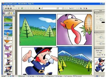 Comic book creator clipart jpg free stock Descargar Comic Book Creator Standard Edition jpg free stock