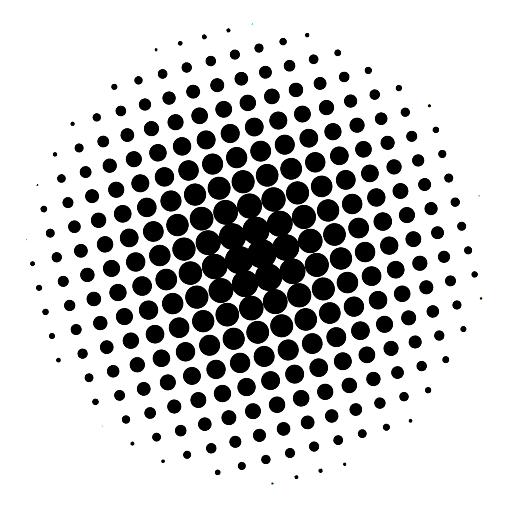 Comic book dots clipart transparent download Comic Book Dots Png Vector, Clipart, PSD - peoplepng.com transparent download