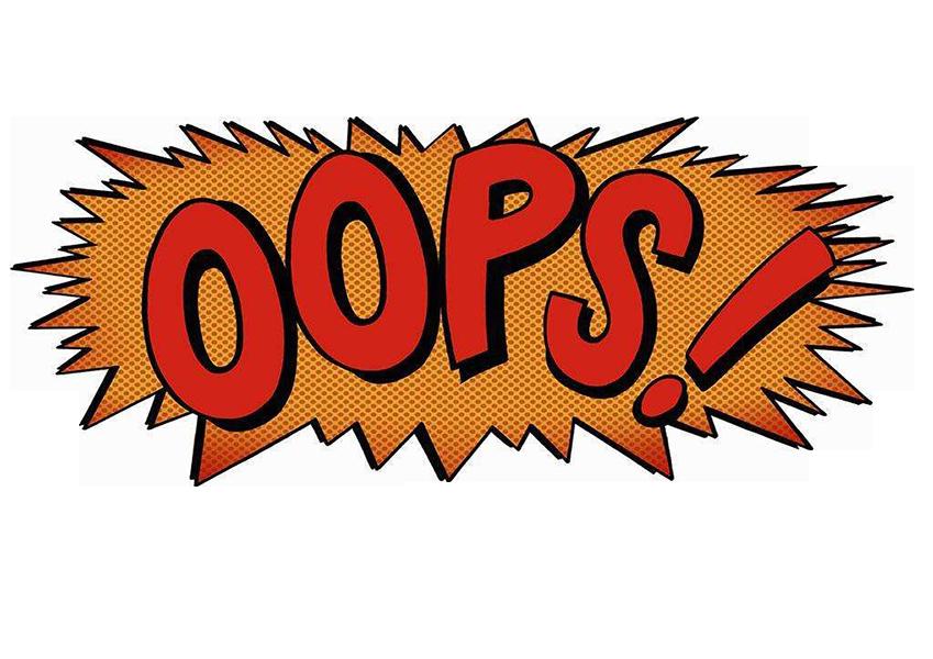 Comic book font clipart royalty free stock Comics Comic book Speech balloon Illustration - OOPS exclamation ... royalty free stock