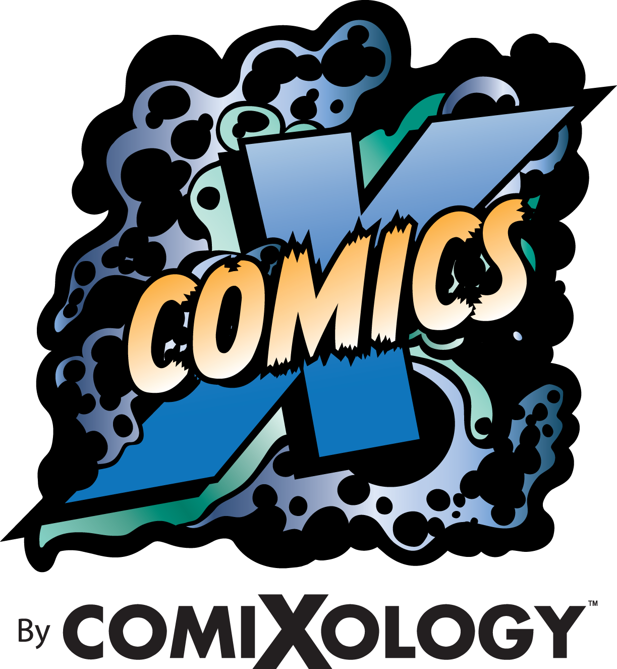 Comic book pop clipart jpg library download Amazon's takeover of Comixology and the future of comic books   Pop ... jpg library download