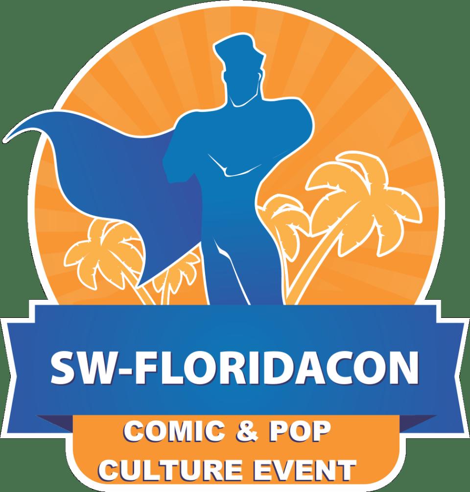 Comic book pop clipart banner freeuse stock SW-FloridaCon   Comicon Adventures - Read Reviews, Discuss and ... banner freeuse stock