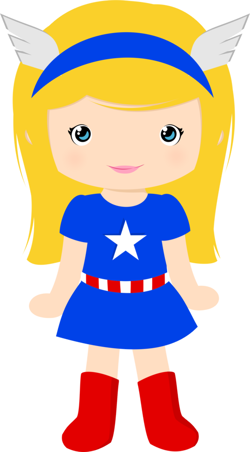 Comic book style lady clipart freeuse library Minus - Say Hello! … | cuaderno… freeuse library