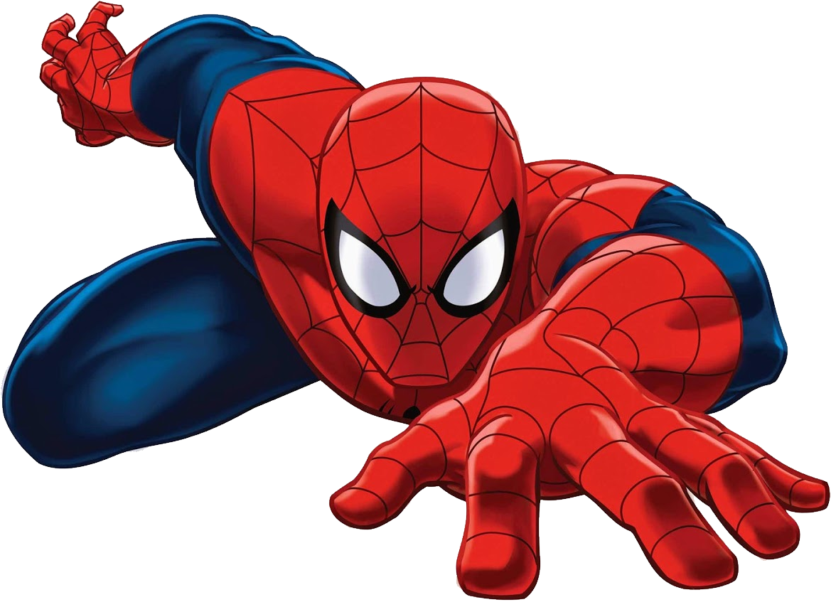Free high resolution comic book clipart picture Spider-Man PNG Image - PurePNG | Free transparent CC0 PNG Image Library picture