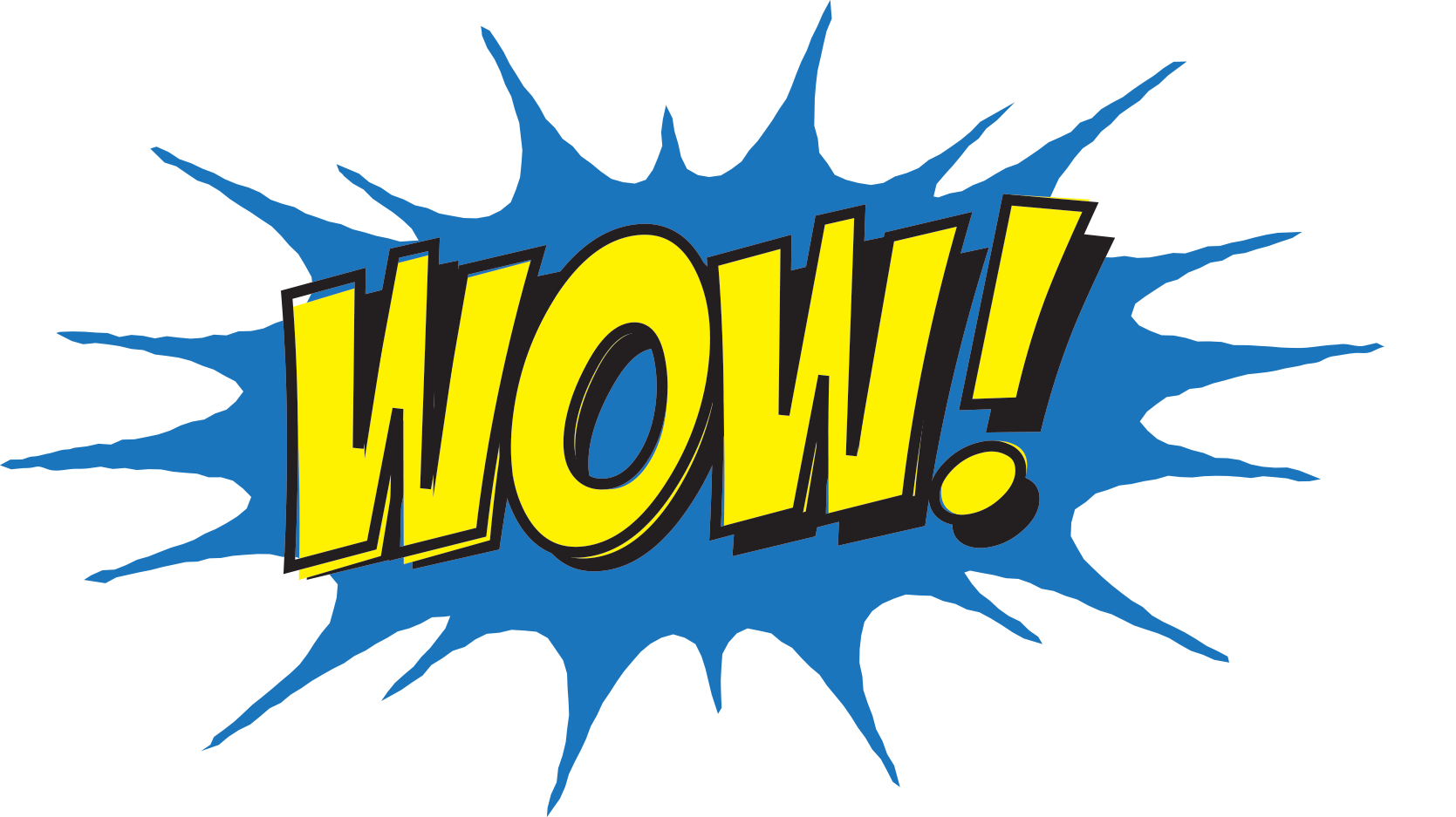 Comic book wow clipart clipart royalty free Wow Clipart | Free download best Wow Clipart on ClipArtMag.com clipart royalty free