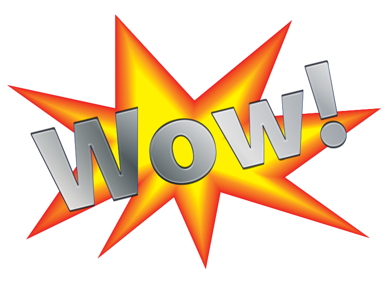 Comic book wow clipart png freeuse download Wow Clipart at GetDrawings.com | Free for personal use Wow Clipart ... png freeuse download